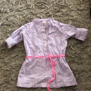 Little toddler polo shirt